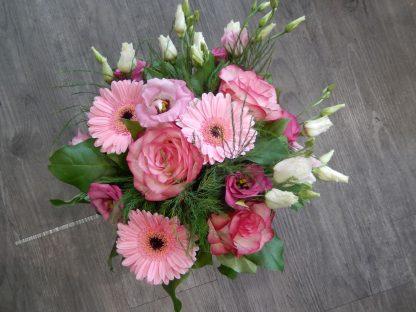 digue bouquet